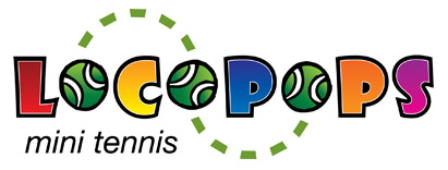 Locopops Mini Tennis